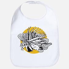 Lionfish Bib