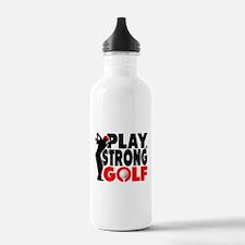 Golf_Mens_TEE Water Bottle