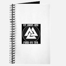 Cute Asatru Journal