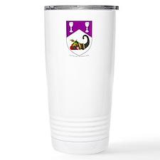Helene's Travel Mug