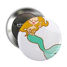 """Mermaid 2.25"""" Button"""