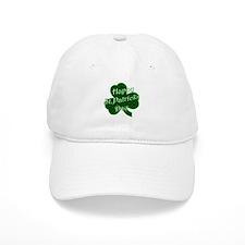 St. Patricks Day Baseball Cap