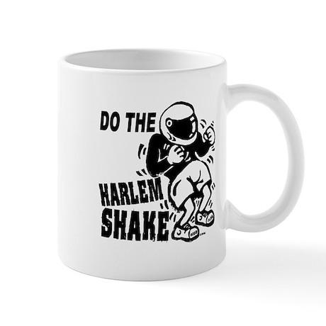 Do the harlem shake Mug