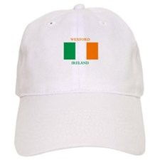 Wexford Ireland Baseball Baseball Cap