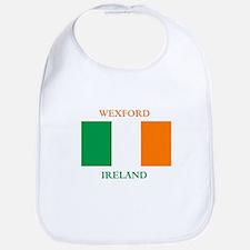 Wexford Ireland Bib