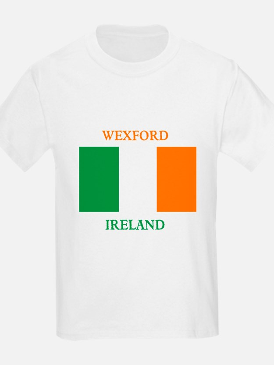 Wexford Ireland T-Shirt