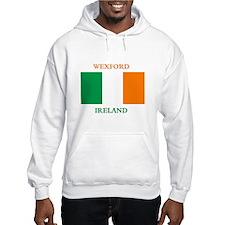 Wexford Ireland Hoodie