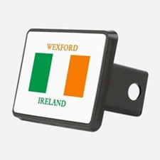 Wexford Ireland Hitch Cover