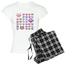 Owls! Pajamas