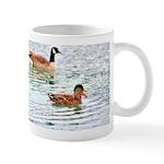 Duck Love Love Mug
