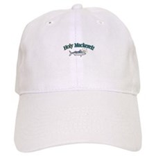 Holy Mackerel! Baseball Cap