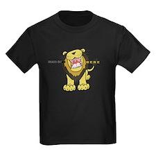 Hungry Lion T-Shirt