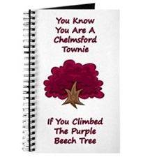 Chelmsford Beech Tree Journal