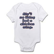 Chicken Wing Infant Bodysuit