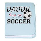 Sports soccer Blanket