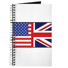 USA/Britain Journal