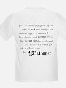 I'm a Half Marathoner Kids T-Shirt