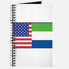 USA/Sierra Leone Journal