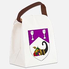 Helene's Canvas Lunch Bag