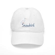 Snowbird Baseball Cap