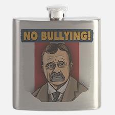 No Bullying Flask