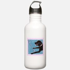 Save A Dog Water Bottle