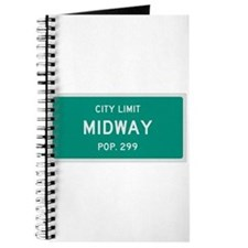 Midway, Texas City Limits Journal