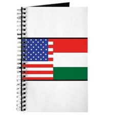 USA/Hungary Journal