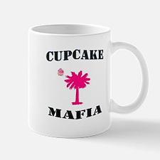 Crave Cupcake Boutique Mafia Mug