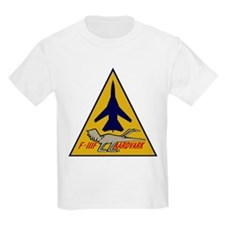 F-111 Aardvark Kid's Light T-Shirt
