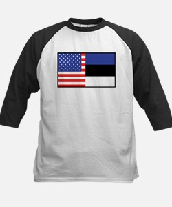 USA/Estonia Tee