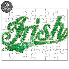 Irish Puzzle