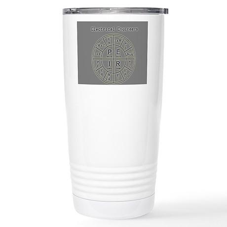 ohms law Travel Mug