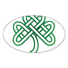 Celtic Clover, Funny St. Patricks Day Drinking Shi