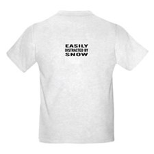 Whistler Kids WO T-Shirt