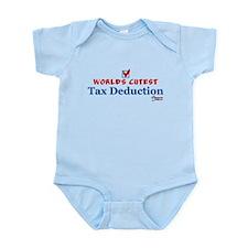 Cutest Tax Deduction Body Suit