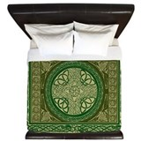 Ireland King Duvet Covers