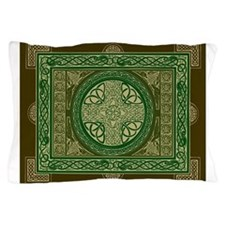 Cute Pagan Pillow Case