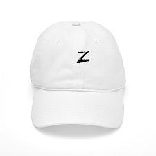 Z Shirt Baseball Baseball Cap