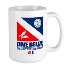 Dive Belize Mug