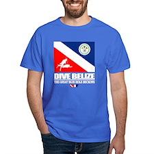 Dive Belize T-Shirt