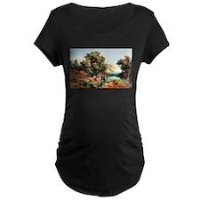 28 Maternity T-Shirt