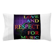 KuuMa Guitar Love 05 Pillow Case