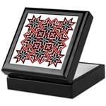 Folk Design 8 Keepsake Box