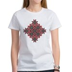 Folk Design 8 Women's T-Shirt