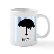 Seattle City Logo Mug