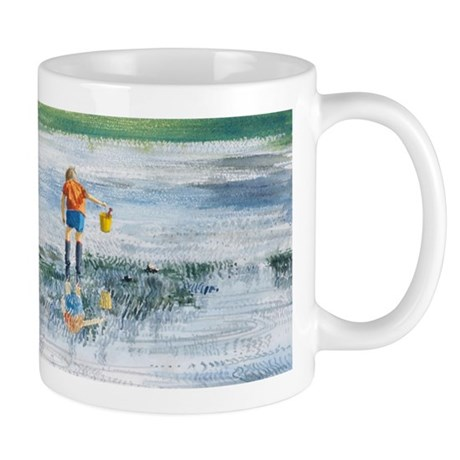 Summer Murden Cove - Bainbridge Island Mug