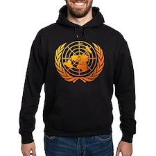 United Nations 2 Hoodie