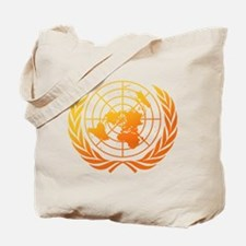 United Nations 2 Tote Bag