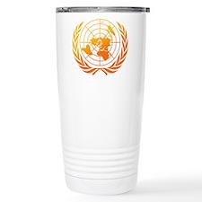 United Nations 2 Travel Mug